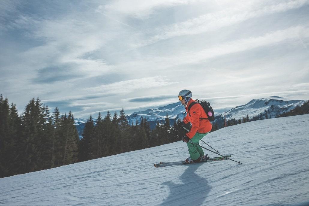 Avoir le bon matériel pour débuter le ski de randonnée
