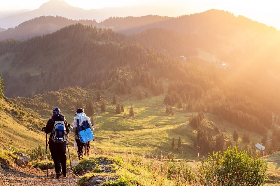 Zoom sur les 10 plus belles randonnées de France