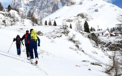 4 conseils pour débuter le ski de randonnée en toute sérénité