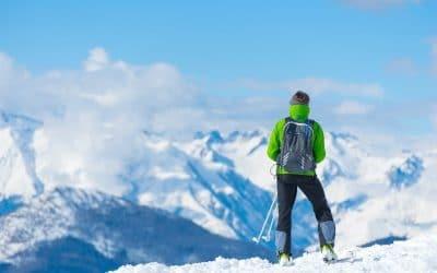 Quel matériel pour faire du ski de randonnée ?