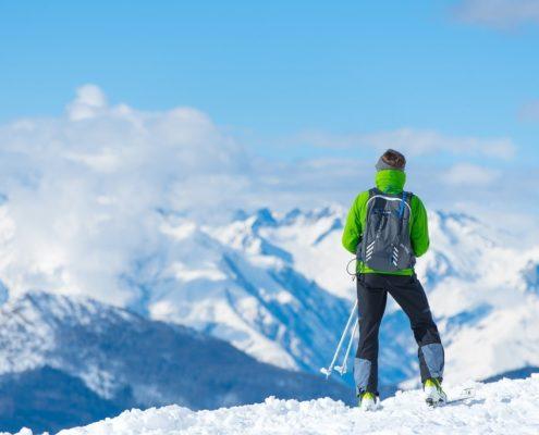Le guide pour choisir le bon matériel de ski de randonnée