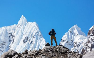 6 itinéraires de randonnée et de trekking dans la Cordillère Blanc au Pérou