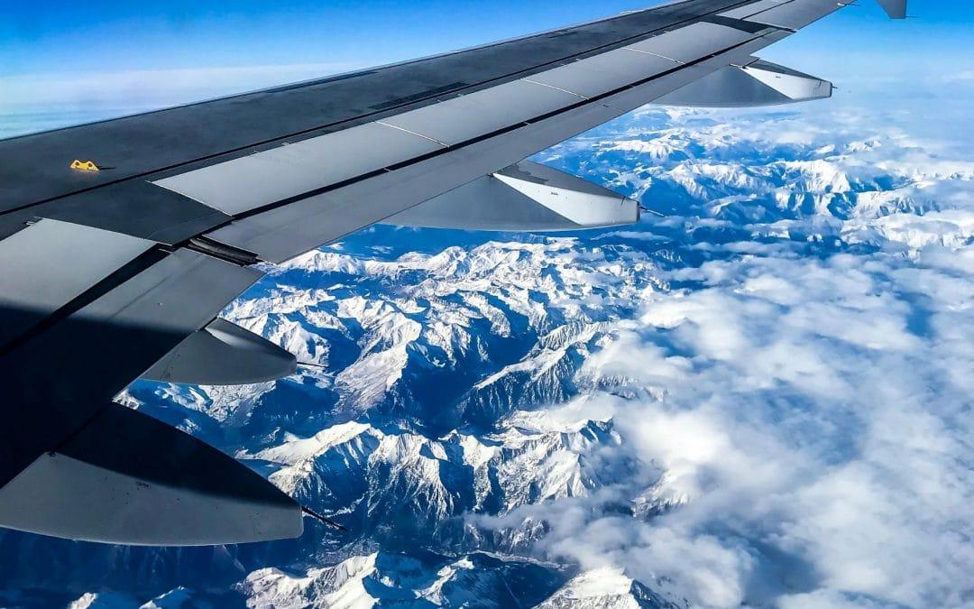 Trek en France et à l'étranger | Nos prochains départs en 2019