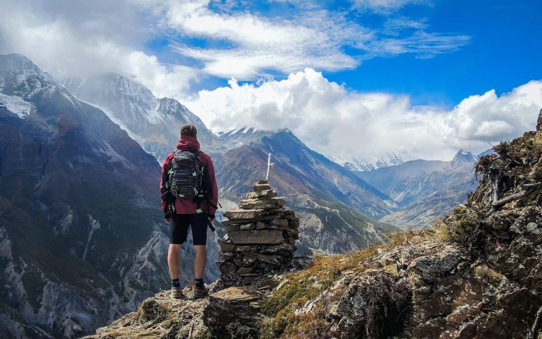 7 itinéraires de balades en famille et de randonnée à Chamonix : à la découverte du Pays du Mont Blanc !