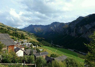 village du Queyras