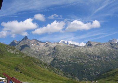 vallée de Val Montjoie