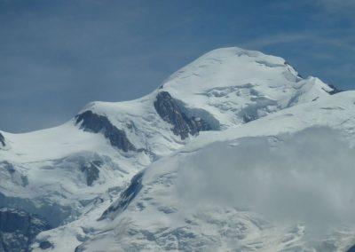 Sommet Chamonix