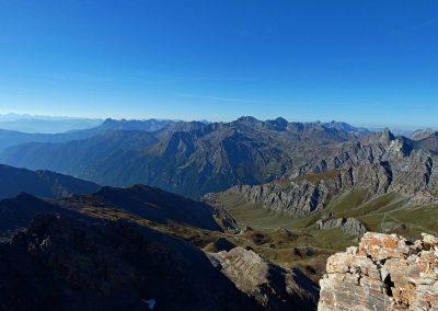 montagnes du Queyras