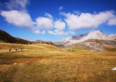 Plaine des Dolomites