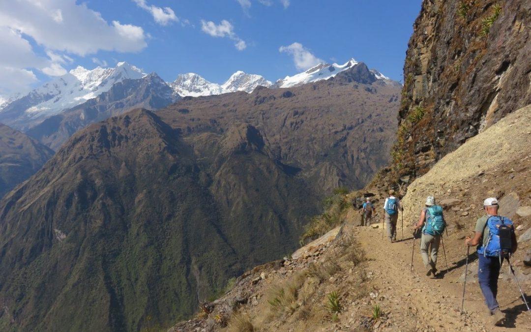 Focus sur : La Grande Traversée de Vilcabamba | Trek au Pérou