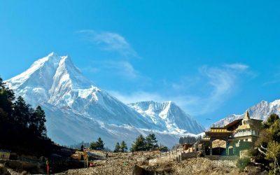 Trek au Népal | 5 itinéraires à découvrir