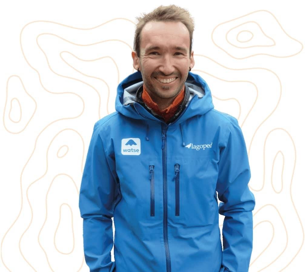 Mickael Nazon, guide de trekking expert du Grand Nord-min