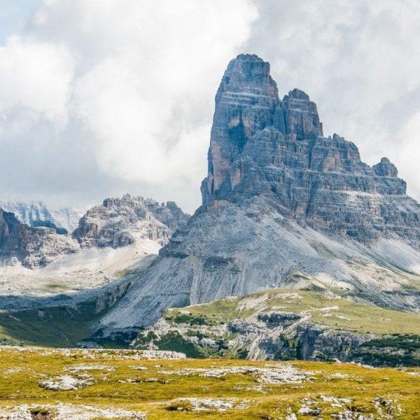 Séjour de randonnée de 7 jours dans les Dolomites italiennes