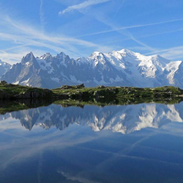 Belvédères du Mont Blanc