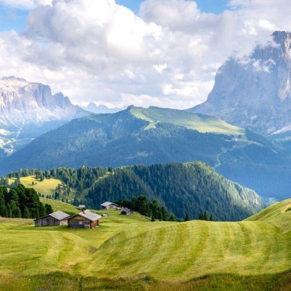 Séjour de randonnée dans le Tyrol, en Autriche