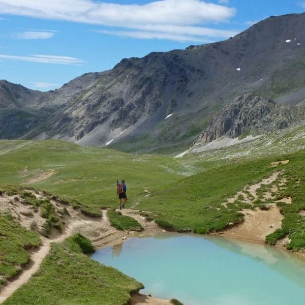 Grande Traversée des Alpes au départ de Pralognan