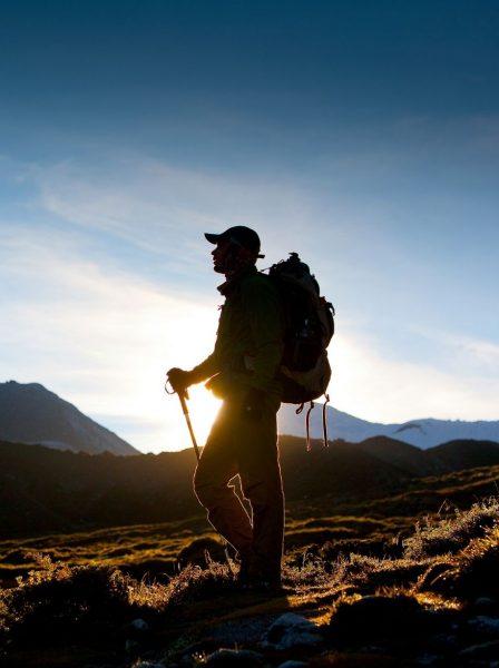 Une agence de trek dans les Alpes à taille humaine