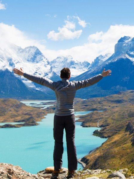 Voyages en montagne responsable