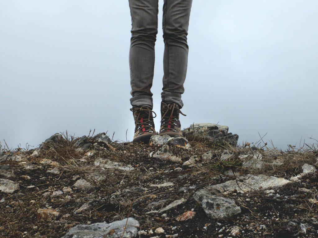 Choisir ses chaussures de randonnée pour un premier trek