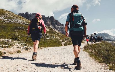 6 conseils pour débuter le trekking : préparation, matériel, logistique