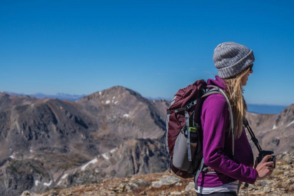Les destinations pour un premier trek