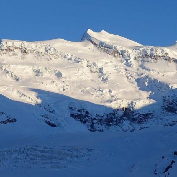 Trek Chamonix Zermatt accomagné, partie 1