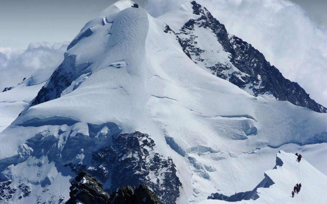 L'alpinisme : un guide pour les débutants