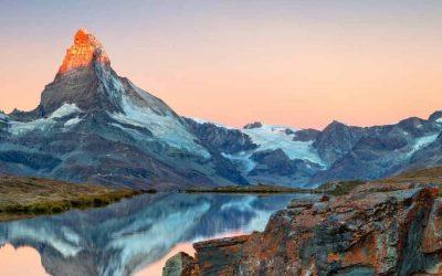 10 itinéraires de randonnée pédestre dans les Alpes suisses